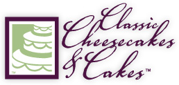 Classic Cheesecakes & Cakes! We are the home of the Southeast's most stunning and delicious wedding and specialty cakes.
